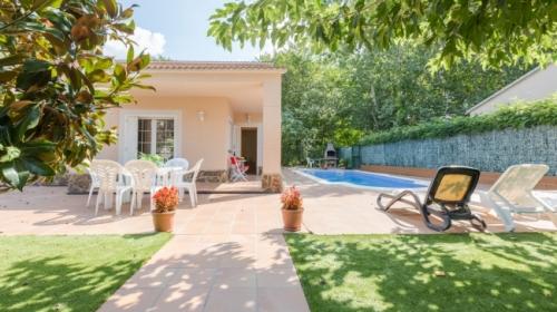 Villa / house fortuna to rent in vidreres