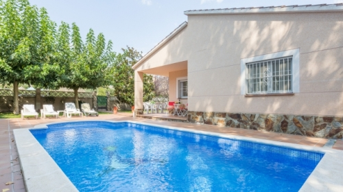 Reserve villa / house fortuna