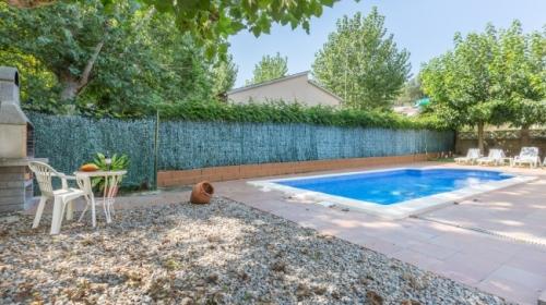 Property villa / house fortuna