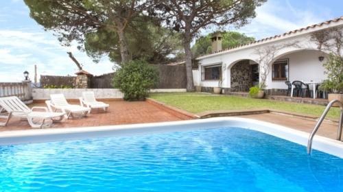 Reserve villa / house montecarlo 36