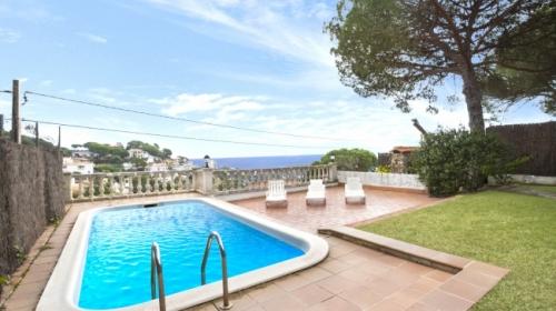 Property villa / house montecarlo 36