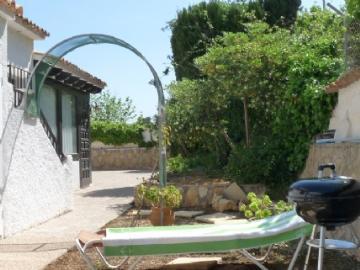 Reserve villa / house antoinette