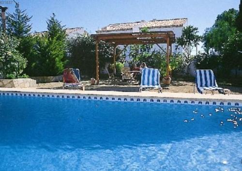 Reserve villa / house bernardo