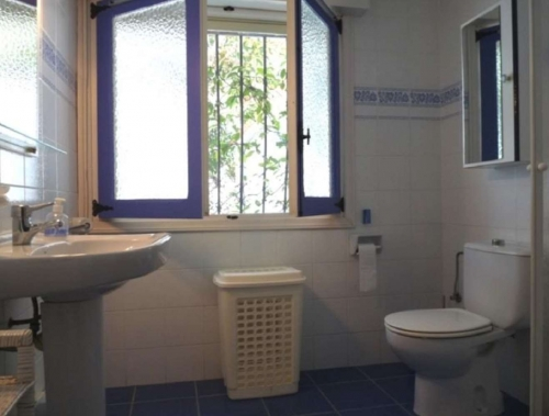 Villa / house bernardo to rent in alfaz del pi