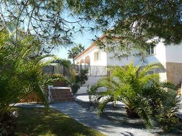 Property villa / house casa orange