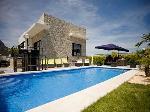 Villa / Maison SALSA à louer à Polop