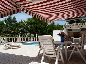 Reserve villa / house mina