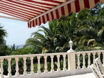Property villa / house mina