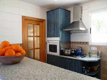 Villa / house sierra maestra to rent in callosa d'en sarria