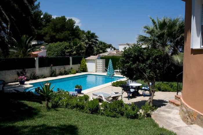 Villa / house Colomer to rent in Javea