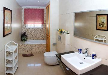 Rental villa / house colomer