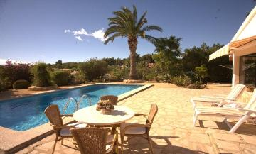 Villa / house FIFTY to rent in La Nucia