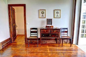 Location villa / maison quinta luardo