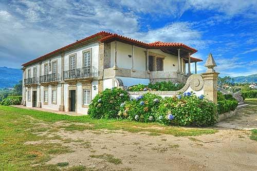 Villa / Maison Quinta luardo à louer à Ponte de Lima