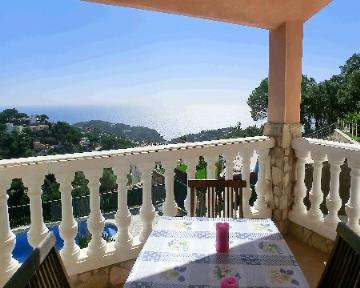 Villa / house Laura to rent in Lloret de Mar