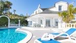 Villa / house montemare to rent in blanes