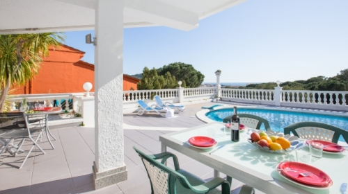Reserve villa / house montemare