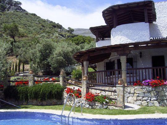 Réserver villa / maison alora604/0287
