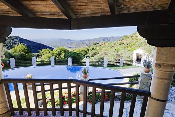 Location villa / maison alora604/0287