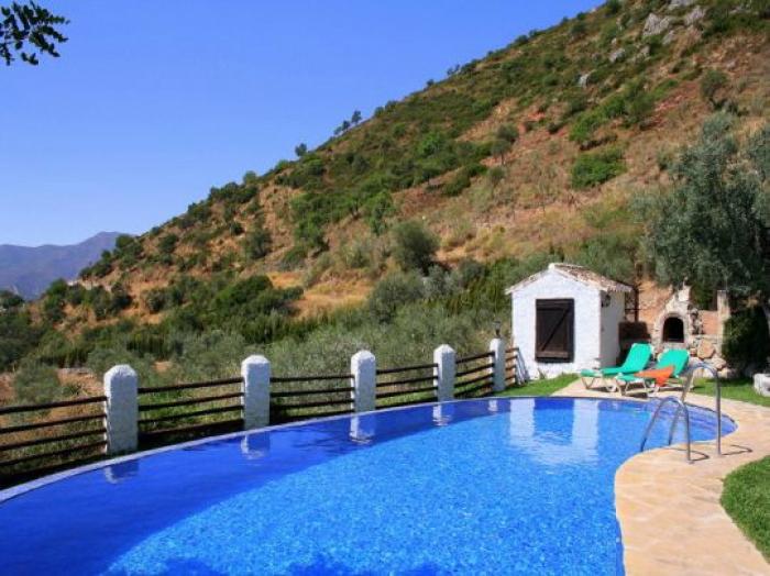 Villa / house Alora604/0287 to rent in Alora