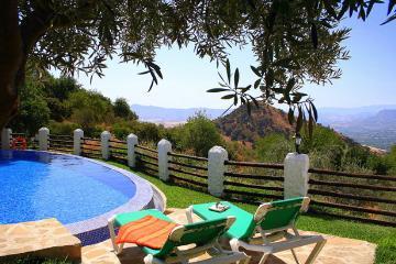 Property villa / house alora604/0287
