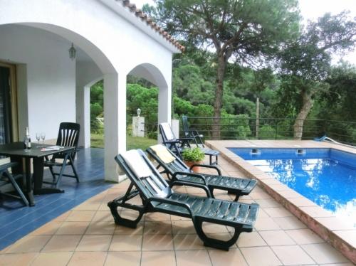 Reserve villa / house senals