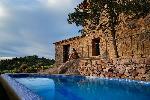 Location villa / maison priorat pr03