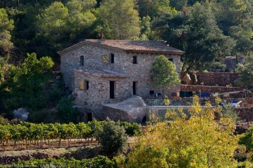 Reserve villa / house priorat pr03
