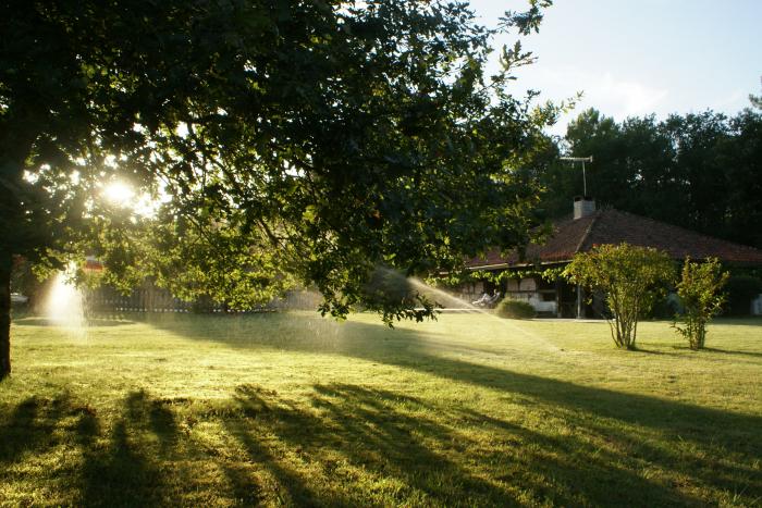 Séjour dans une maison : aquitaine-les landes