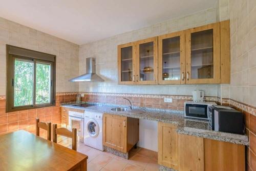 Reserve villa / house los poyatos
