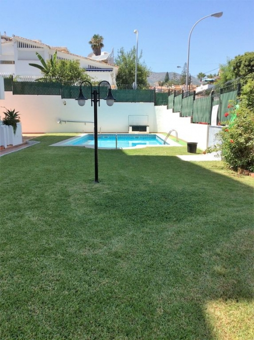 Holiday in apartment : costa del sol