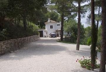 Location villa / maison reynolds
