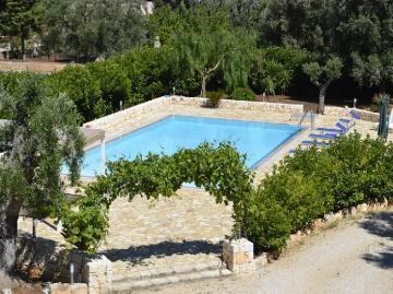 Villa / Maison Pepino à louer à San Vito dei Normanni