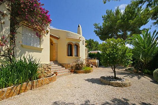 Location villa / maison castillo