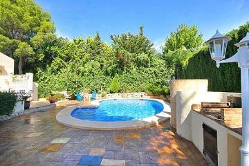 Reserve villa / house castillo