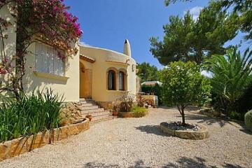 Rental villa / house castillo