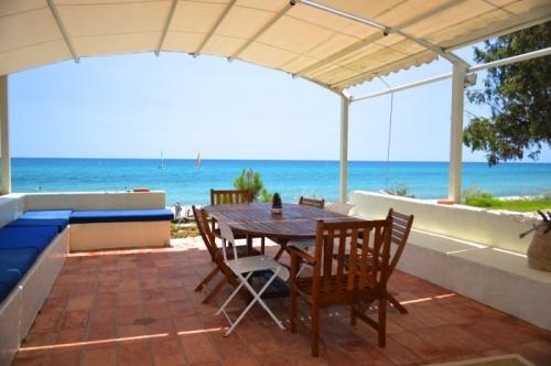 Villa / house Sur la plage to rent in Aléria