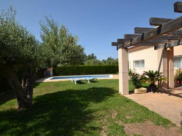 Rental villa / house mimosa