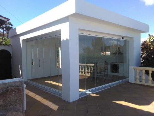 Location villa / maison casa bissette