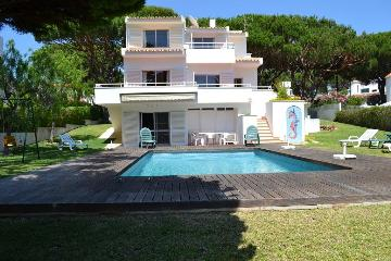 Villa / house Paulana to rent in Vilamoura