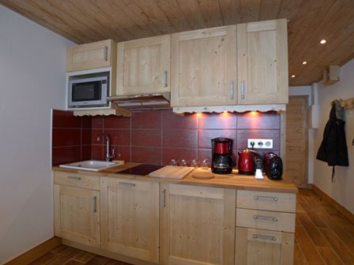 Apartment Moni412 - mb to rent in Méribel