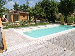 Location villa / maison la gineste
