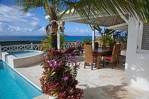 Caraiben : LASTE605 - Blanche