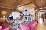 Apartment Raclette to rent in Courchevel 1850