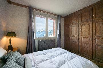 Apartment les alpes
