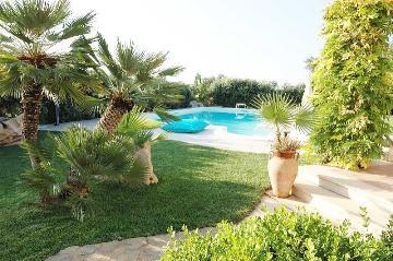Location villa / maison charming
