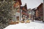 Apartment Euporie to rent in Les Arcs
