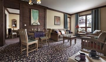Property apartment euporie