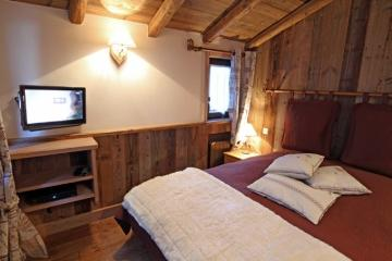 Holiday rentals  french alps
