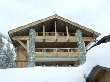 France : MONVI601 - Tempete de neige